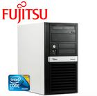 Fujitsu Esprimo P5925 - PC mit Core2Duo, 4GB RAM, 250GB für 49,90€