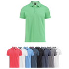 "Boss ""Peos"" Herren Poloshirt in Regular Fit für 49,90€ inkl. Versand (statt 89€)"