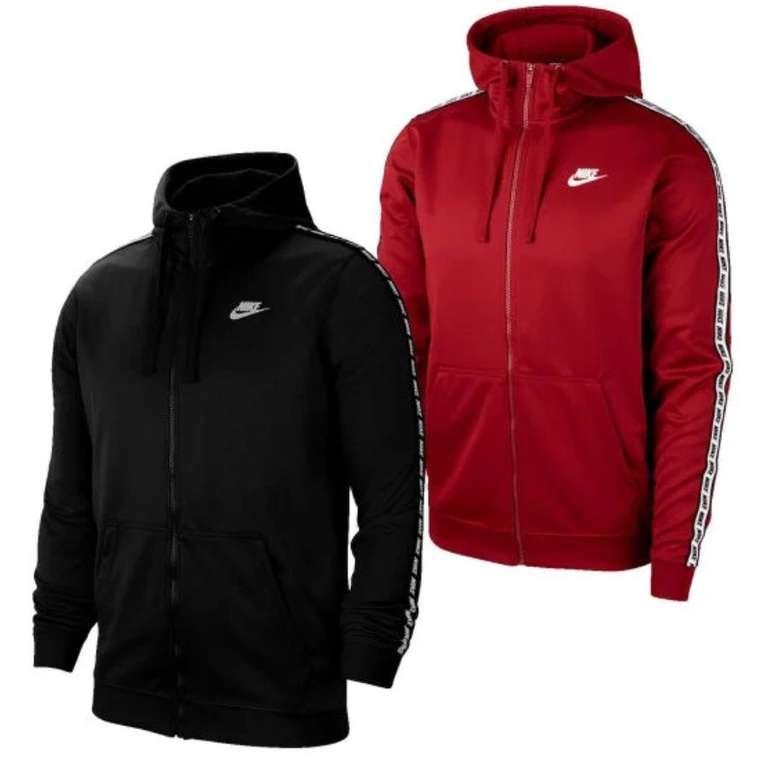 Nike Kapuzenjacke Sportswear Repeat Hoody für je 44,95€ inkl. Versand (statt 65€)