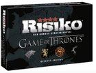 Gesellschaftsspiel: Risiko - Game Of Thrones (Gefecht-Edition) für 31,99€