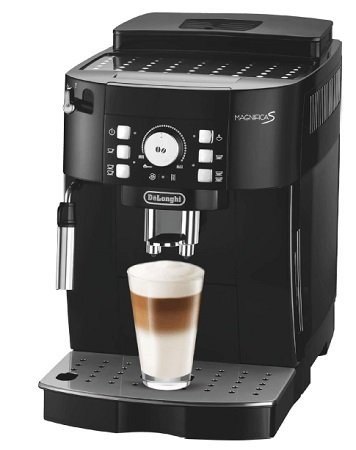 De'Longhi Ecam 21.116.B Magnifica S Kaffeevollautomat für 254,99€ - MM Club