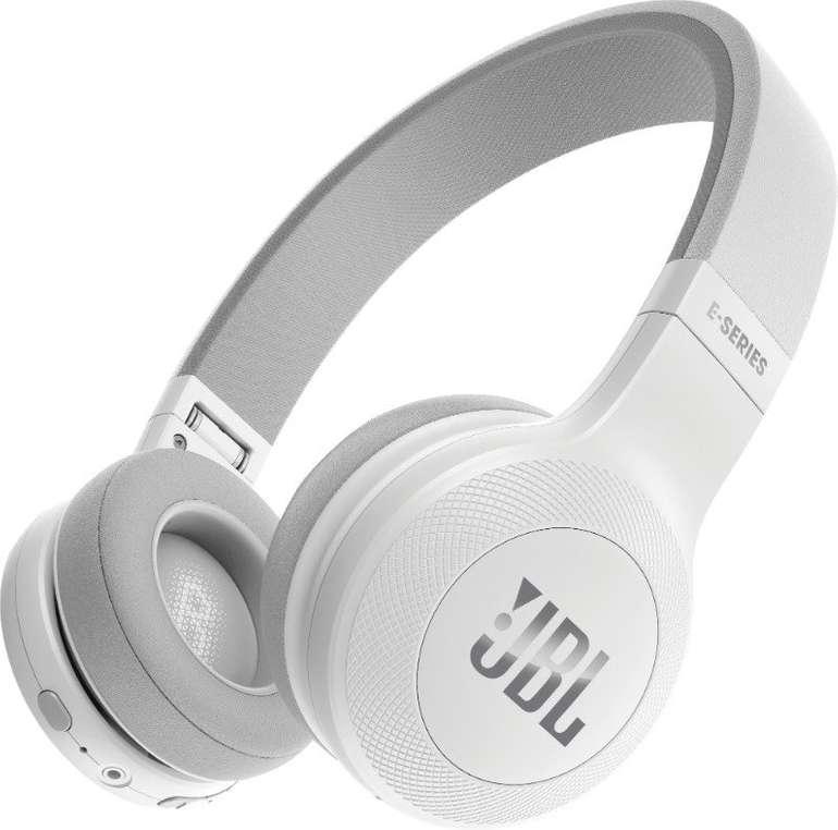 JBL E45BT – faltbarer Kopfhörer mit Fernbedienung & Mikrofon für 49,95€ (statt 65€)