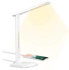 Topelek 10W LED Schreibtischlampe mit USB-Ladeanschluss für 19,99€ inkl. Prime