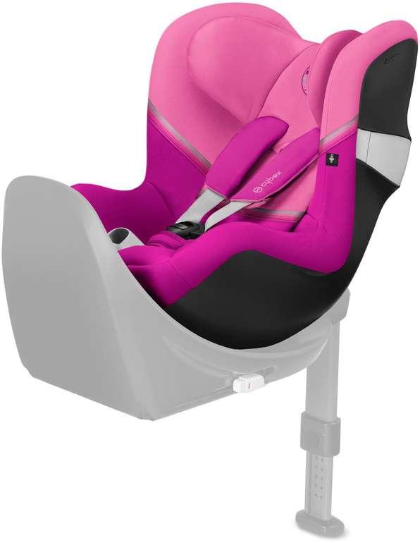 Cybex Gold Kindersitz Sirona M2 i-Size in Magnolia Pink für 167,34€ inkl. Versand (statt 188€)