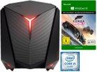 Lenovo Y710 Cube-15ISH Gaming-PC mit i5, 12GB RAM, 6GB GTX 1060 für 799€