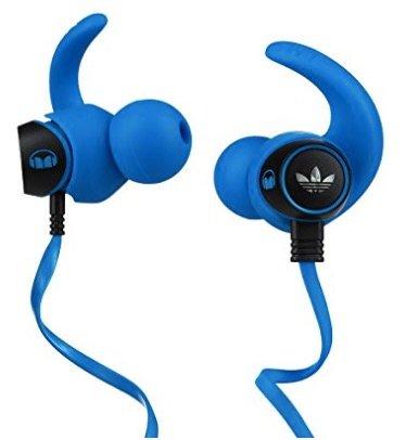 Monster Adidas InEar Kopfhörer mit ControlTalk für 58,90€ (statt 80€)