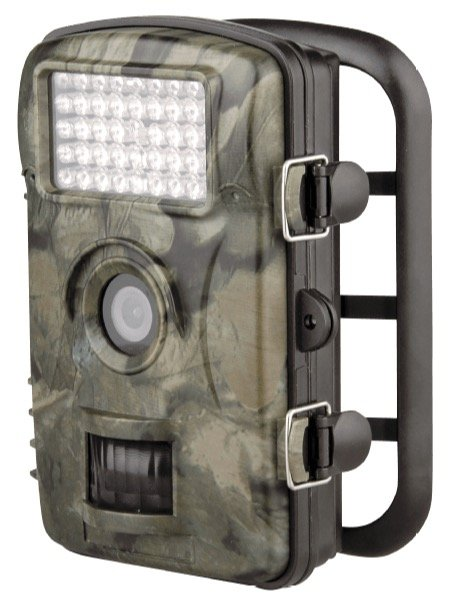 Alessio HC4 Wildkameras in Camouflage mit TFT-Farbdisplay für 49€ (statt 84€)