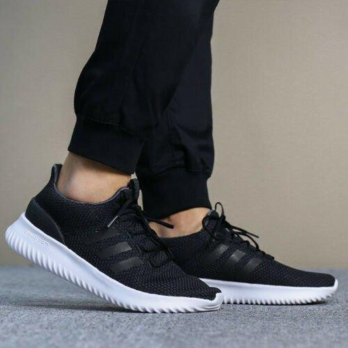 adidas neo Cloudfoam Ultimate Sneaker in Schwarz für 35,99€inkl. Versand (statt 44€)