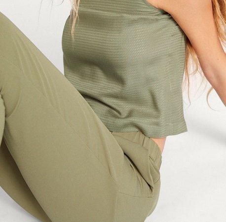 Edited Hose 'Alvina' in khaki für 15,22€ inkl. VSK (statt 28€)