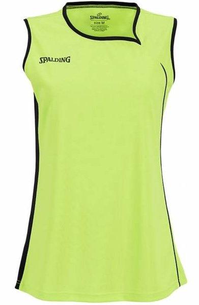 Spalding 4HER II Damen Basketball Tank Top (gelb) für 6,17€ inkl. Versand (statt 12€)