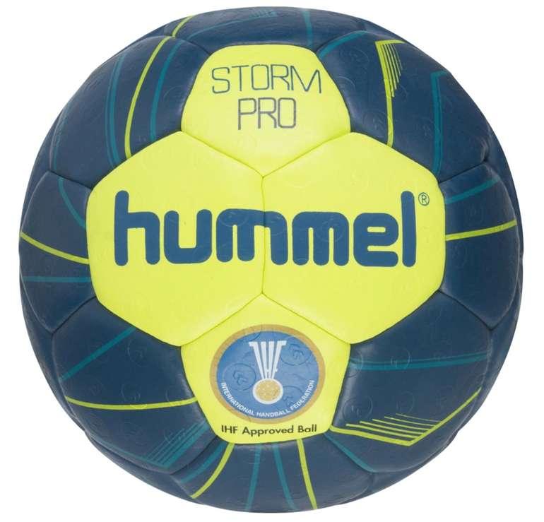 Hummel Storm Pro Handball Spielball für 20,94€ inkl. Versand (statt 34€)