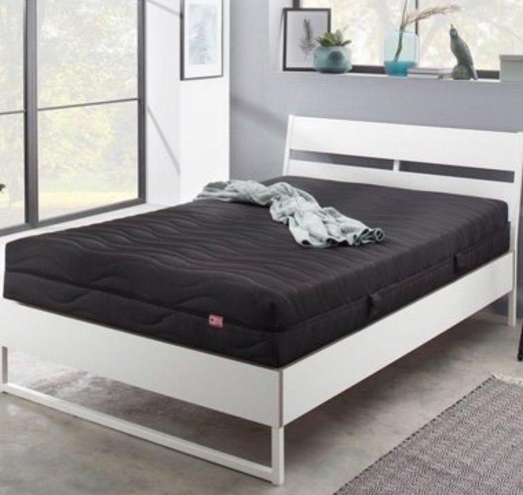 MyHome Black Diamond Comfort Matratze (Testsieger Warentest 2020, 90 x 200 x 20cm) für 151,95€