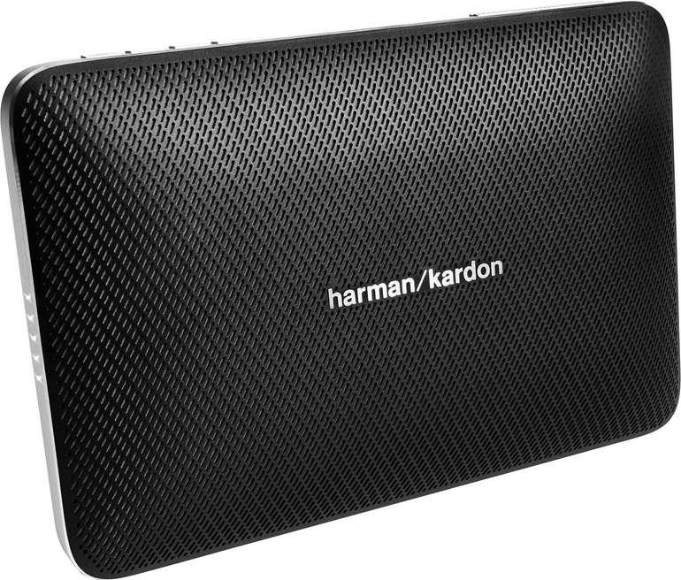 Harman Kardon tragbarer Bluetooth Lautsprecher Esquire 2 für 79,90€