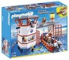 Playmobil Küstenwachstation mit Leuchtturm (5539) für 33,94€