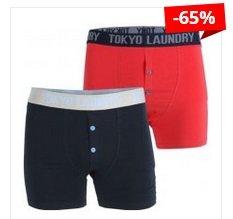 Sale bei SportSpar mit Produkten unter 15€ - z.B. 2er-Pack Boxer für 7,99€