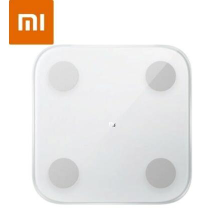 Xiaomi Mi Smart Körperfettwaage 2 für 18,88€inkl. Versand (statt 22€)