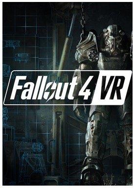 Fallout 4 VR (Steam Key) für 5,89€ (statt 9€)