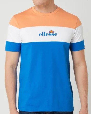 Ellesse T-Shirt mit Logo-Print für 14,95€ inkl. Versand (statt 19€)