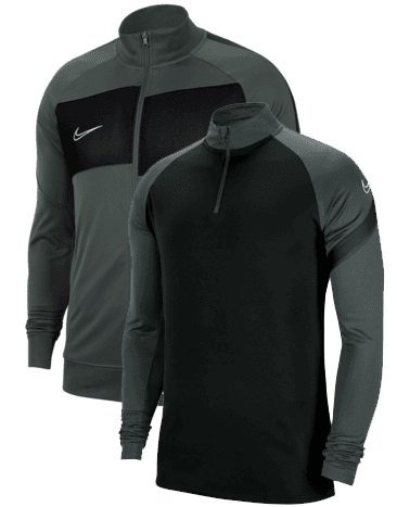 Nike Set Academy Pro (Jacke & Top) für 44,95€ (statt 52€)