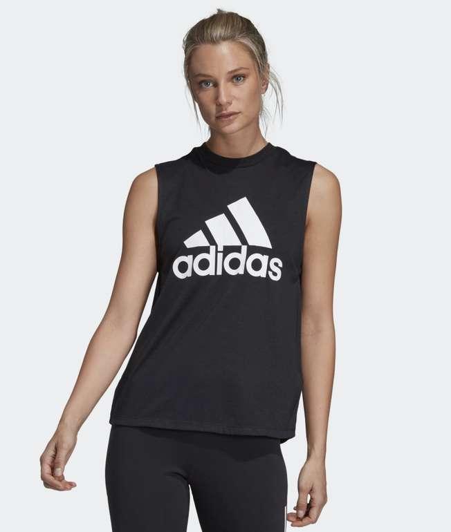 Adidas Must Haves Badge of Sport Damen Tanktop für 16,06€ inkl. Versand (statt 19€) - Creators Club