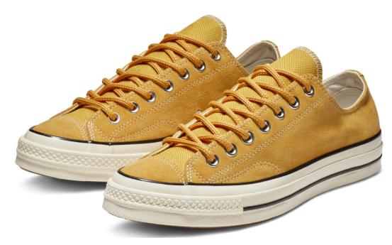 Converse Chuck 70 Suede Low Top Sneaker für 33,74€ inkl. Versand (statt 44€)