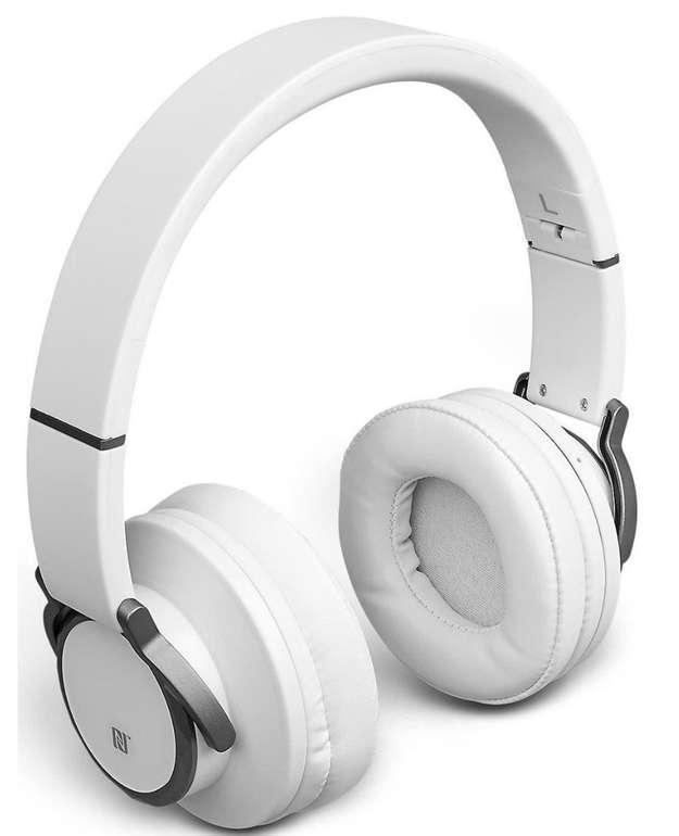 Medion LIFE E62113 Bluetooth Kopfhörer in 3 Farben für 11,21€ inkl. VSK (statt 26€)