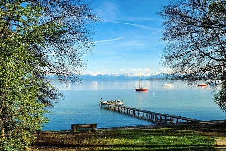 Starnberger See: 3 Tage im 4* Marina Hotel inklusive Frühstück, 3-Gänge Dinner Menü, Wellness ab 99€pro Person