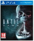 Until Dawn (PS4) für 17,99€ inkl. Versand (statt 24€)