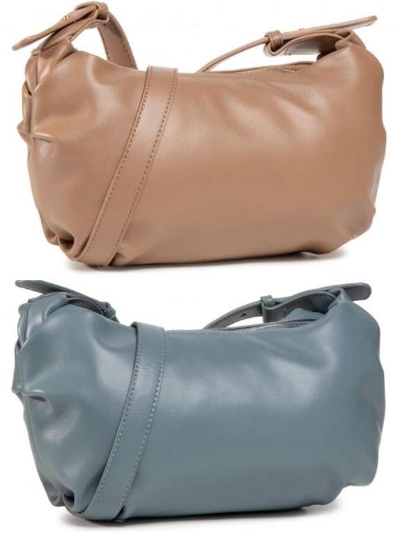 Jenny Fairy RC18458 Burlywood Handtasche in vers. Farben zu je 6,95€ zzgl. Versand (statt 25€)