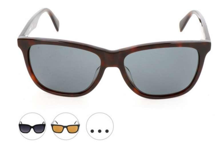 Diesel Sonnenbrille in verschiedenen Farben zu je 40,89€inkl. Versand (statt 65€)