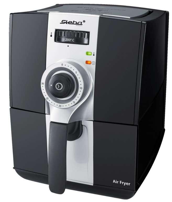 Steba Heißluftfritteuse HF 900 für 54,94€inkl. Versand (statt 95€)