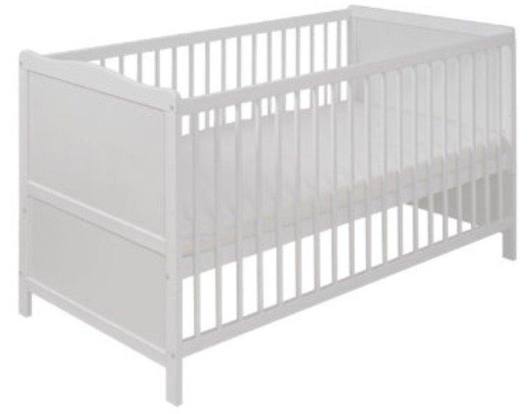 Urra Kinderbett (70 x 140 cm) für 90,68€ inkl. Versand (statt 100€)