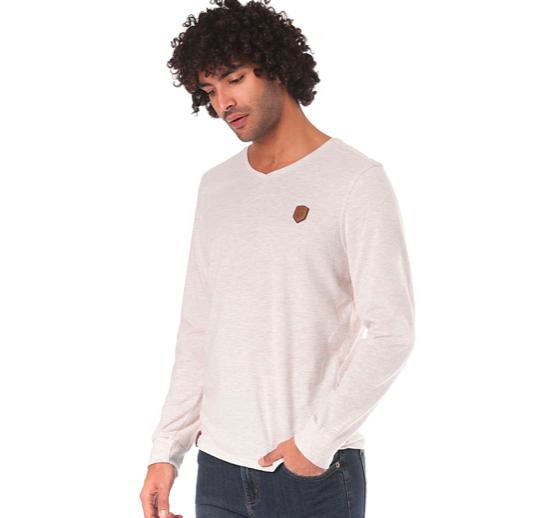 """Naketano Male Sweatshirt """"Do the Ömer Dance"""" für 19,66€ (statt 27€)"""