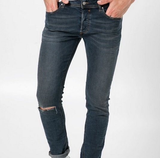 About You Diesel Jeans + 30% Extra z.B. Sleenker Skinny Fit 886Z für 73,50€