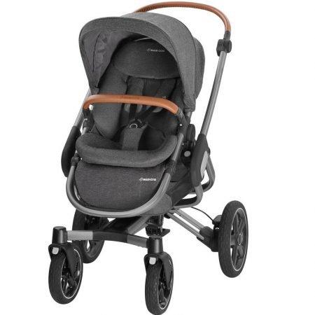 Babymarkt: Bis zu 50€ Rabatt je nach MBW, z.B. Maxi Cosi Nova 4 für 369€