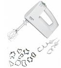 Krups 3 MIX 7000 F603 Handmixer + 9 Plätzchenausstecher für 44,99€ inkl. Versand