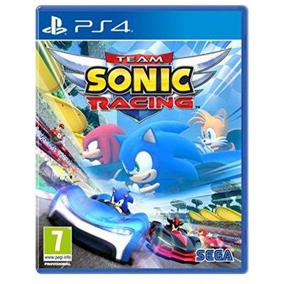 Team Sonic Racing (Xbox One, PS4) für je 23,93€ inkl. VSK
