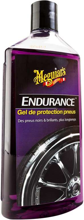 Meguiars Endurance High Gloss (473 ml) für 8,30€ mit Prime Versand (statt 13€)