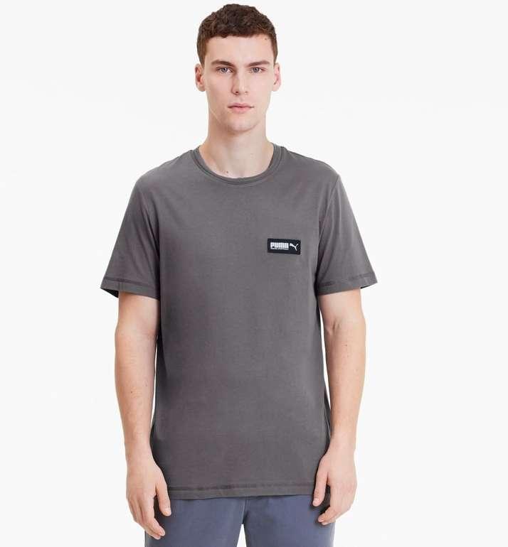 Puma Fusion Herren T-Shirt in 3 Farben für je 13,61€ inkl. Versand (statt 22€)