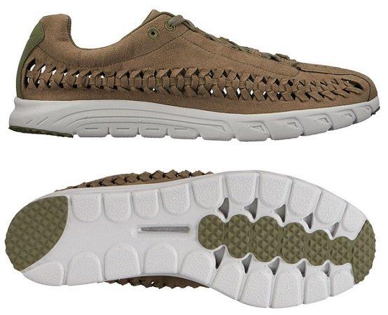 Nike Mayfly Woven Sneaker für Herren nur 45,88€ inklusive Versand