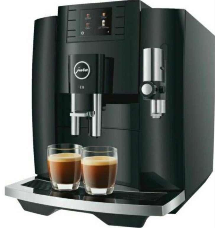 Jura E8 Kaffeevollautomat Modell 2020 für 747,99€ inkl. Versand (statt 838€)