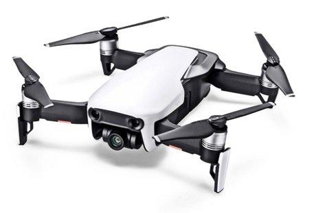 DJI Mavic Air Drohne mit 4K Kamera für 559,95€ inkl. Versand (statt 626€)