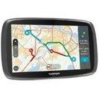 TomTom Go 610 World - 6 Zoll Navi + Sprachsteuerung für 149€ (statt 189€)