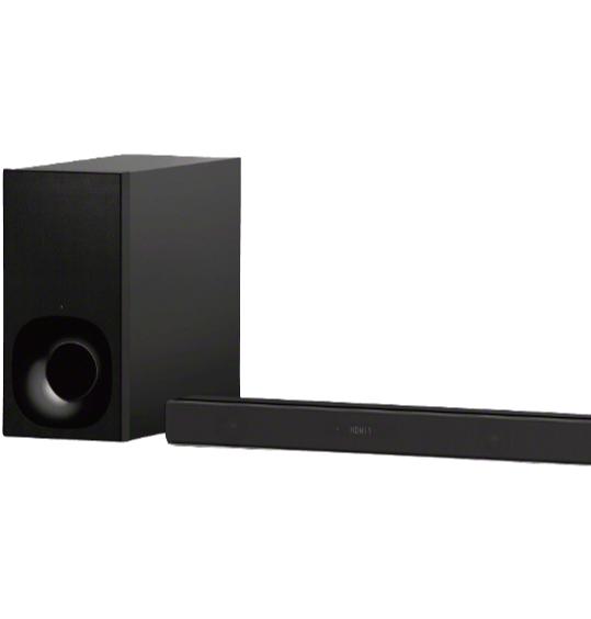 Sony HT-ZF9 Soundbar für 503,99€ inkl. Versand (Vergleich: 575€)