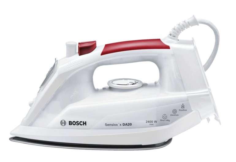 Bosch TDA 2024010 Dampfbügeleisen für 19€ inkl. Versand (statt 35€)