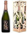 Bollinger Rosé Sonderedition 2006 für 71,91€ inkl. Versand (statt 97€)