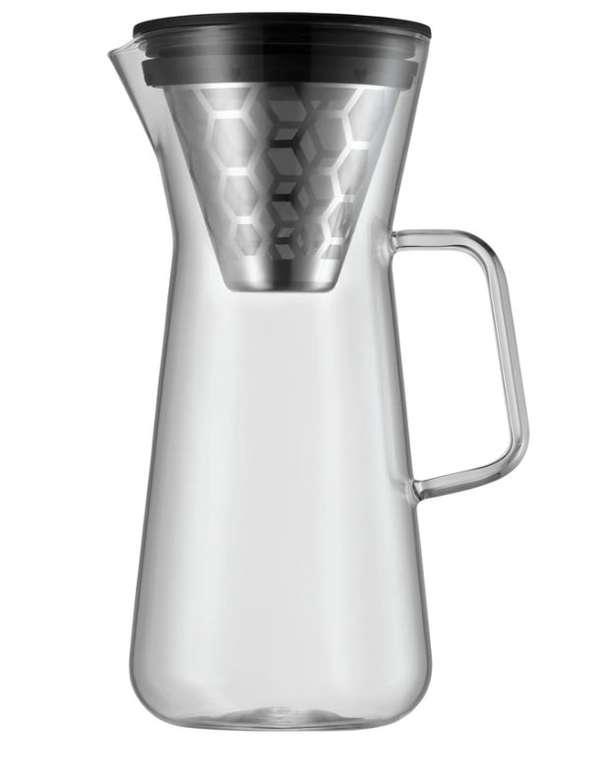 WMF CoffeeTime Pour Over für 900ml, 6 Tassen, Aromawaben-Filter für 29€ inkl. Versand (statt 43€)
