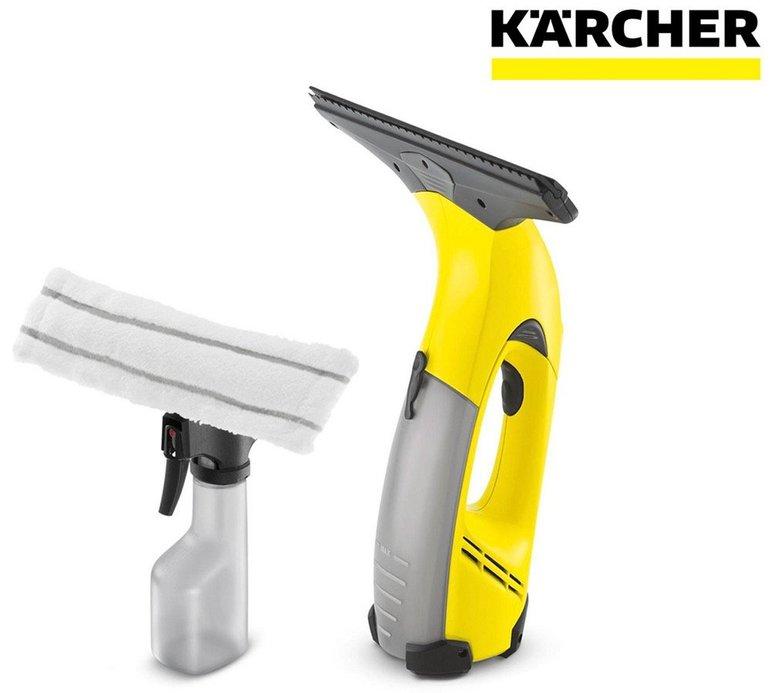 Kärcher WV 50 Plus für 40,90€ inkl. Versand