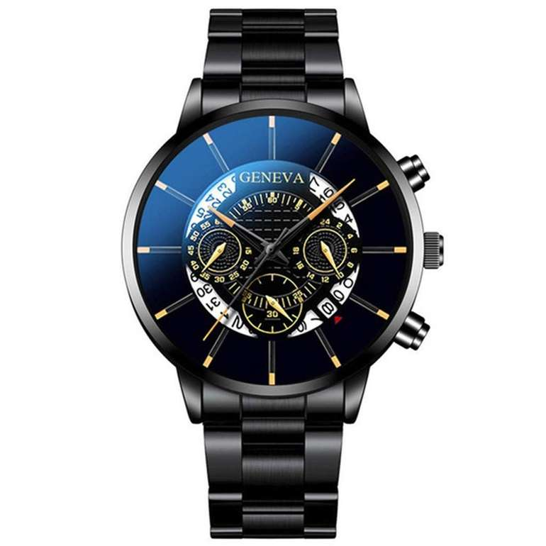 Momoxi Herren Armbanduhr (verschiedene Modelle) für je 6€ inkl. Versand
