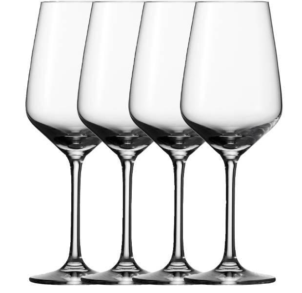 4er Set Vivo Voice Basic Weißweingläser nur 8€ inkl. Versand (statt 15€)